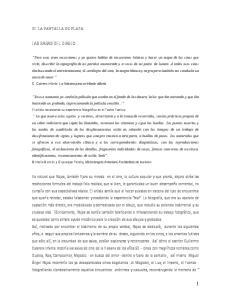 LAS BABAS DEL DIABLO III. LA PANTALLA DE PLATA