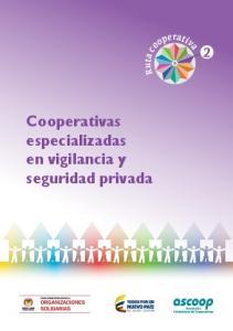 Las cooperativas representan uno de los principales instrumentos