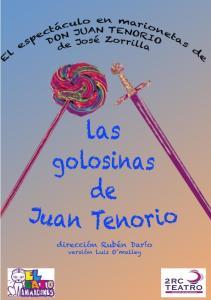 LAS GOLOSINAS DE JUAN TENORIO