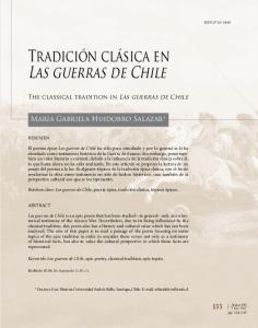 Las guerras de Chile