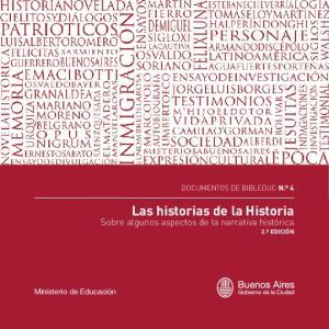 Las historias de la Historia