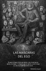 LAS MASCARAS DEL EGO