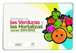 las Verduras y las Hortalizas