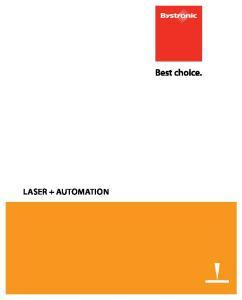 LASER LASER Fiber laser CO2 laser