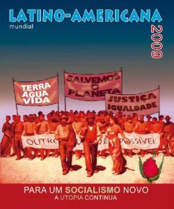 Latino-americana mundial 2009