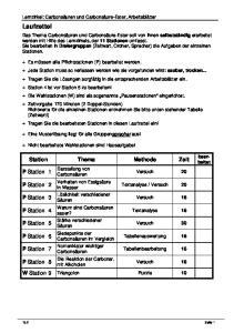 Laufzettel. Station Thema Methode Zeit. P Station 1. P Station 2. P Station 3. P Station 4. P Station 5. P Station 6. P Station 7