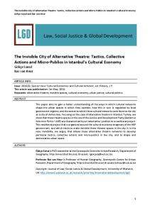 Law, Social Justice & Global Development