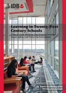 Learning in Twenty-First Century Schools