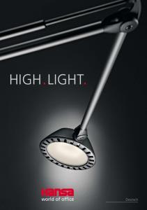 LED Blossom. LED Delight