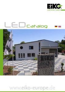 LED. Catalog