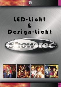 LED-Licht & Design-Licht