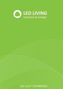 LED LIGHT TECHNOLOGY