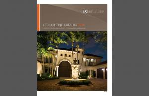 LED LIGHTING CATALOG 2014