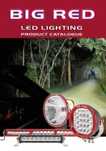 LED LIGHTING PRODUCT CATALOGUE