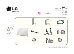 LED TV 39LB LB LB LB LB5800