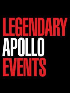 LEGENDARY APOLLO EVENTS