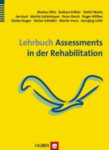 Lehrbuch Assessments in der Rehabilitation