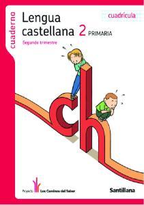 Lengua castellana 2 PRIMARIA