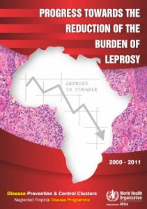 LEPROSY IS CURABLE Disease Prevention & Control Clusters. Neglected Tropical Disease Programme