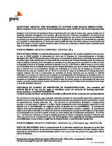 LEY 223 DE ARTICULO 89