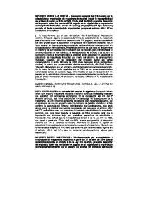 LEY 788 DE ARTICULO 40