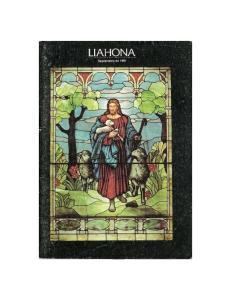 LIAHONA. bibliotecasud.blogspot.com