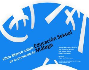 Libro Blanco sobre Educación Sexual