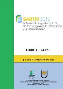 LIBRO DE ACTAS 4 Y 5 DE NOVIEMBRE DE 2016