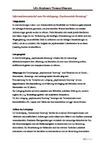 Life-Akademie Thomas Ehmann