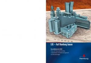 LIG Auf Hamburg bauen
