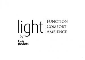 light Function Comfort Ambience by