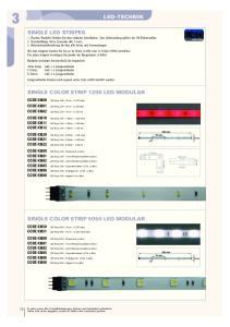 LIGHT & MORE LED-TECHNIK