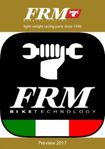 light-weight racing parts since 1990