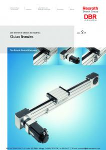 Linear Motion and Assembly Technologies Pneumatics Service