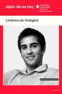 Linfoma de Hodgkin. Zach, sobreviviente de linfoma de Hodgkin