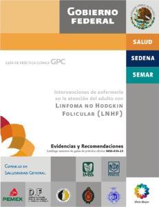 LINFOMA NO HODGKIN FOLICULAR (LNHF)