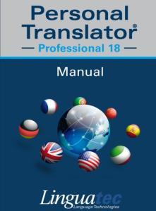 Linguatec Personal Translator 1