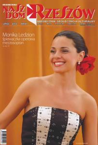 LIPIEC 2012 NR 81 7(81) ROK VIII ISSN