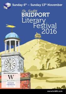 Literary Festival 2016
