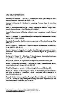 Literaturverzeichnis 241