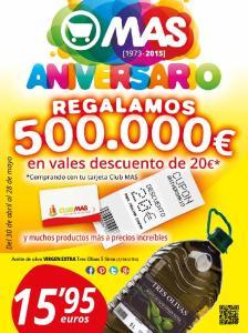 LITRO) euros