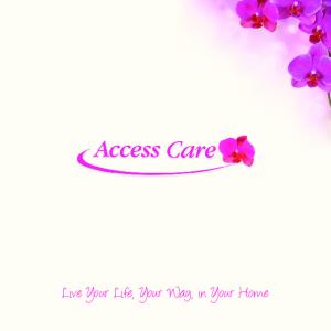 Live Your Life, Your Way, in Your Home.  1