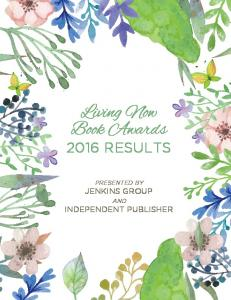 Living Now Book Awards 2016 RESULTS