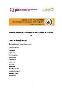 LIVRO DE ATAS (EBOOK)
