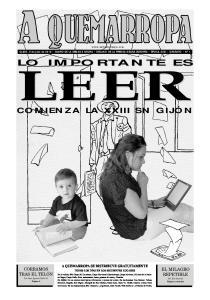 LO IMPORTANTE ES LEER