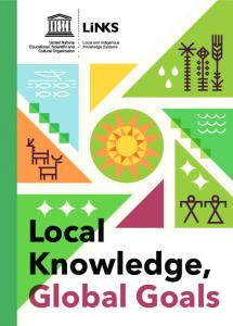 Local Knowledge, Global Goals