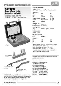 Locking Tool Kit