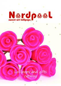 Lollipops and gifts catalog
