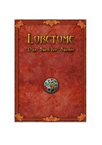 Loretome Das Buch der Bücher