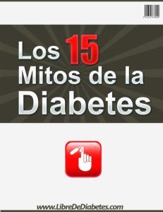 Los 15 Mitos De La Diabetes